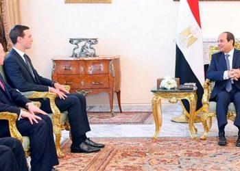 """El doble """"No"""" de Egipto a EEUU"""