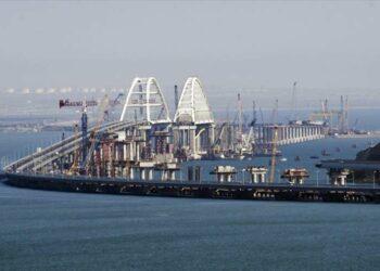 Crimea ofrece sus puertos a Irán para que pueda exportar su petróleo