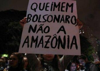 Líderes progresistas firman manifiesto en defensa de Amazonía
