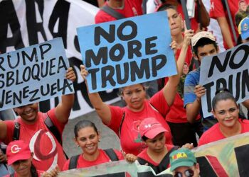 Movimientos sociales rechazan bloqueo de EE.UU. contra Venezuela