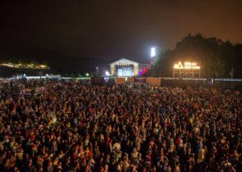 FACUA denuncia a más de 40 festivales de música en toda España por impedir el acceso con comida y bebida