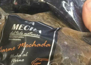 Una embarazada que consumió la carne mechada con Listeria en un bar da a luz de forma prematura
