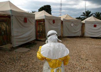 Aumenta la tasa de mortalidad del brote de ébola en la República Democrática del Congo