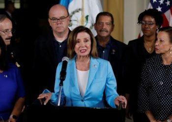 La comisión del Congreso estadounidense rechaza reunirse con el presidente de Honduras