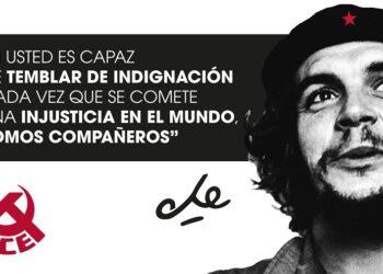 Eliminan el nombre de Ernesto Che Guevara de la calle del barrio de Actur de Zaragoza, a petición de Vox