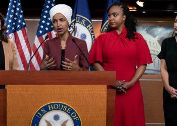 Israel veta la entrada de congresistas estadounidenses pro palestinas