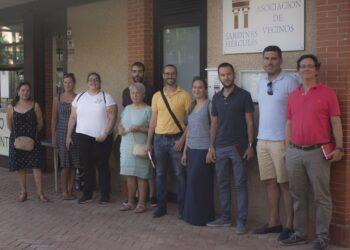 Adelante Sevilla reclama una línea exprés de TUSSAM para Bellavista que llegue hasta el centro de especialidades médicas de Marqués de Paradas