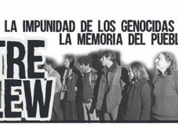 Argentina. 22 de agosto 1972: El legado luminoso de los fusilados de Trelew