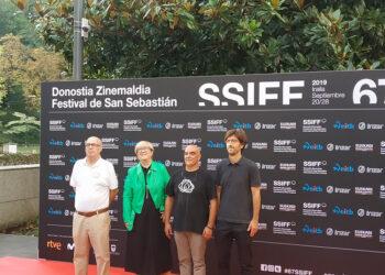 Varados, de Helena Taberna, inaugurará la sección Zinemira del festival de San Sebastián