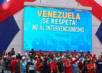 Grupo de Lima confirma alineamiento con oposición venezolana