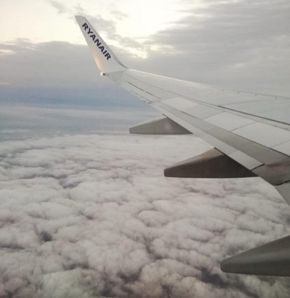 Un año después, Fomento sigue sin aclarar si multó a Ryanair por sus irregularidades en la huelga de 2018