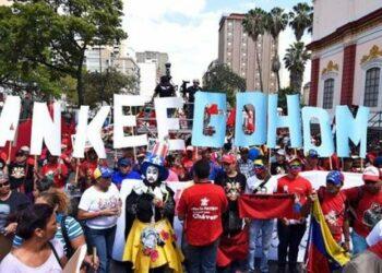 Sanciones de EE.UU. violan los DD.HH. de los venezolanos