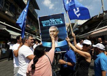 Elecciones generales en Israel: El destino de Netanyahu en el horizonte