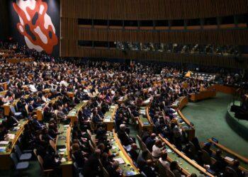 La Asamblea General de la ONU debate sobre la protección de los defensores ambientales en América Latina y el Caribe