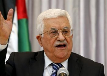 Abbás anuncia el fin de todos los acuerdos con Israel si este anexiona tierras de Cisjordania
