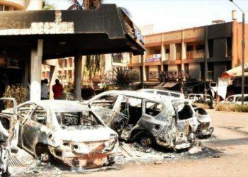 Dos ataques terroristas en Burkina Faso dejan 29 muertos