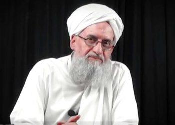 Al-Zawahiri, líder de Al-Qaeda, llama a atacar objetivos de EEUU y Europa