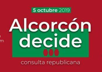 """Alcorcón Decide: """"Queremos construir un tejido popular fuerte que se una a la fuerza republicana ya generada en otras muchas zonas de Madrid"""""""