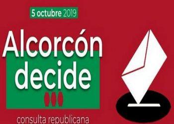 La plataforma Alcorcón Decide convoca una consulta sobre el modelo de Estado