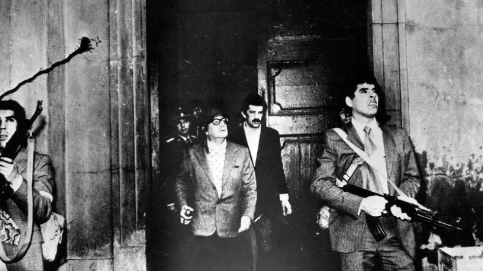 Aniversario del golpe de estado en Chile: «La semilla que entregáramos a la conciencia digna de miles y miles de chilenos, no podrá ser cegada definitivamente»