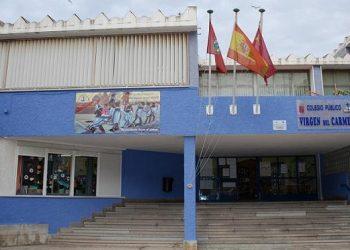 La plataforma Amianto Zero denuncia ante la fiscalía la presencia de amianto en los centros educativos de Cartagena