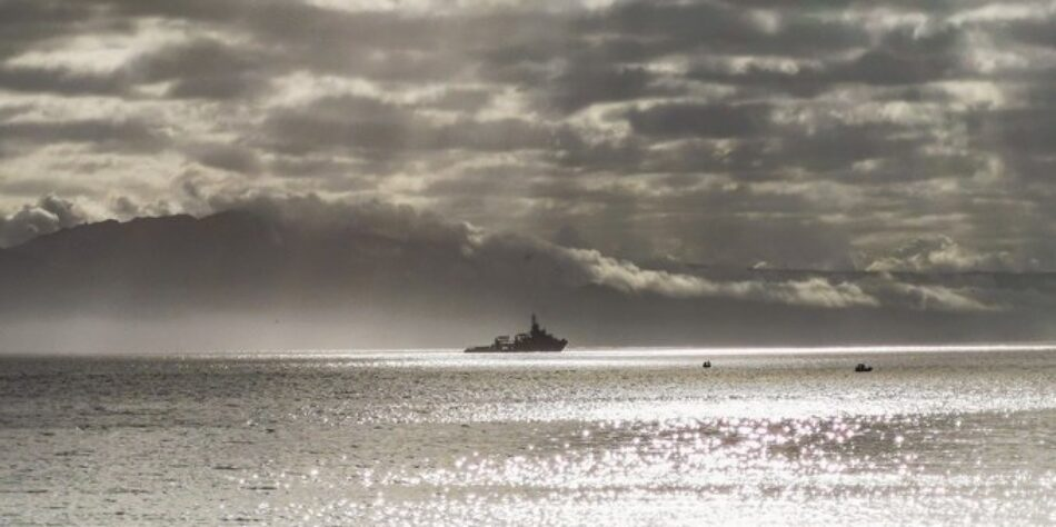 APDHA denuncia la muerte de 7 personas y la desaparición de 30 en un naufragio cerca de Rabat