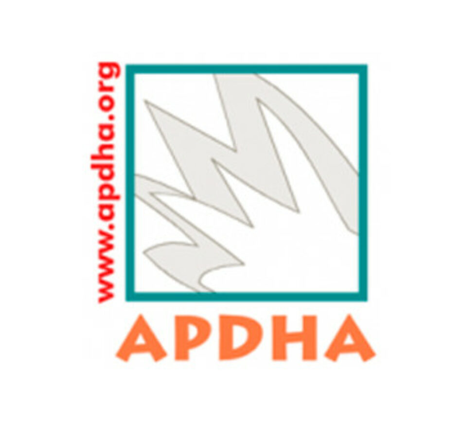 La APDHA muestra su indignación por la muerte de la porteadora fallecida en la frontera con Ceuta