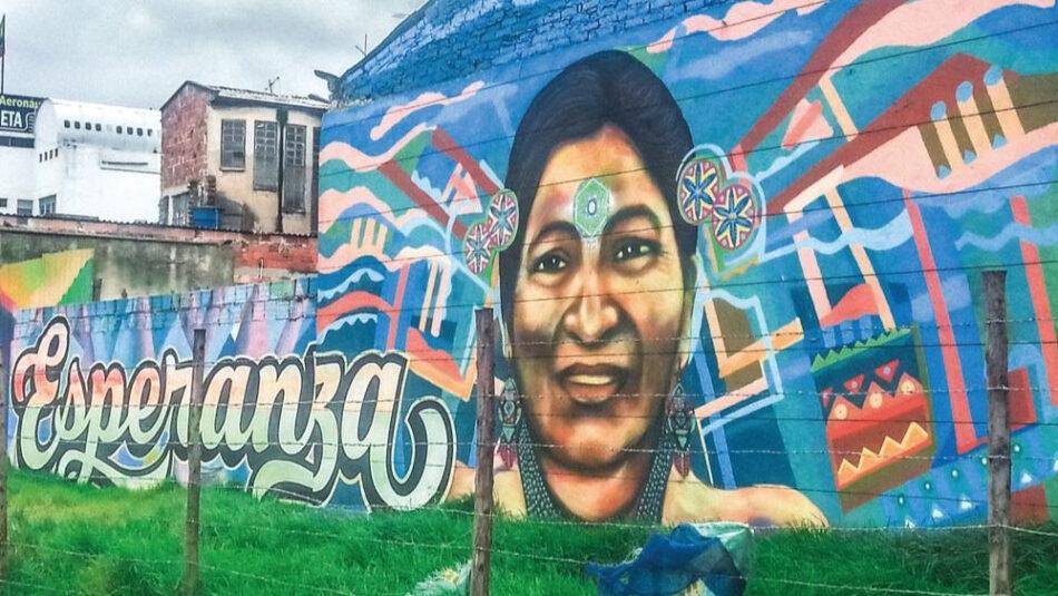 Alianza por la Paz advierte del riesgo para la población indígena del regreso del conflicto en Colombia