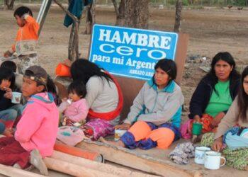 Hambre: No es Biafra, es la Argentina de Cambiemos