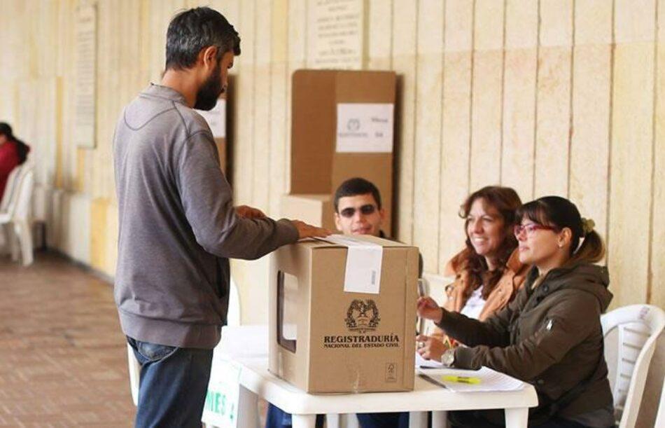 Elecciones en Cauca y Popayán: poco ruido y menos nueces