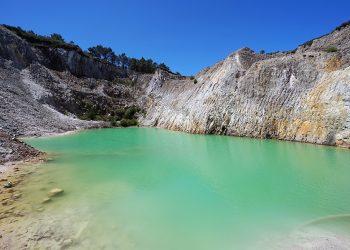 Comparan al PP de Alberto Núñez Feijóo con «la cueva de Alí Babá y los 40 ladrones» por la falta de control de la Xunta sobre el sector minero en el Monte Neme
