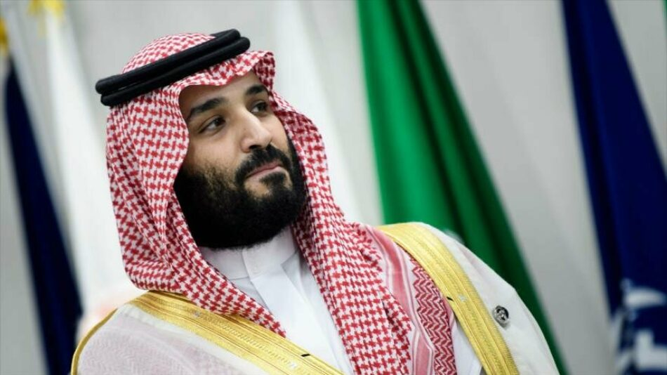 Mohammed Bin Salman: «Una guerra con Irán colapsaría la economía mundial»
