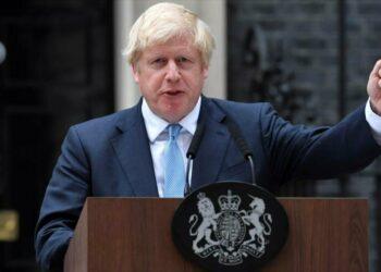 Johnson expulsará a los diputados conservadores que votaron contra el Brexit duro