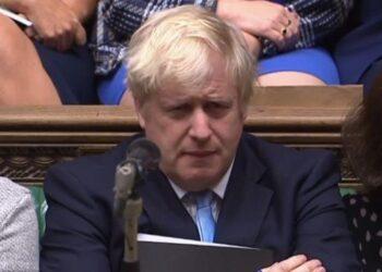 Tercera derrota de BoJo: El Parlamento británico vuelve a rechazar las elecciones anticipadas