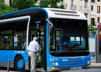 La FRAVM reclama más y mejor transporte público, más espacio para el peatón y menos para el coche en la Semana Europea de la Movilidad