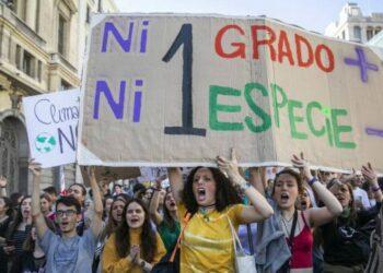CGT llama al personal de los centros educativos a secundar la huelga mundial del clima en 27 de septiembre