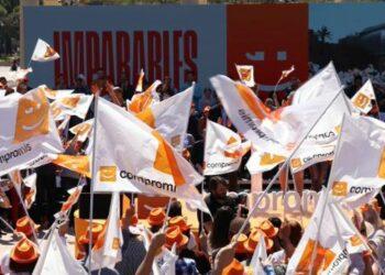 Compromís hace una balance positivo de su campaña para borrar la nomenclatura franquista de las calles
