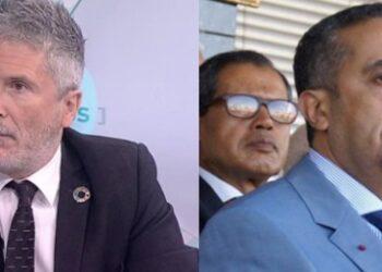 Marlaska condecora al jefe antiterrorista marroquí, denunciado por torturas a un preso político saharaui