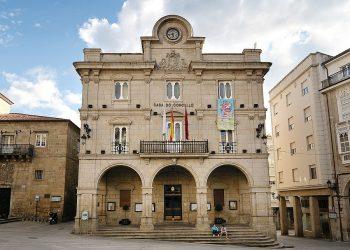 O Concello de Ourense nin cumpre nen fai cumprir a Ordenanza Municipal de Limpeza de Terreos e Solares e de Protección contra Incendios Forestais