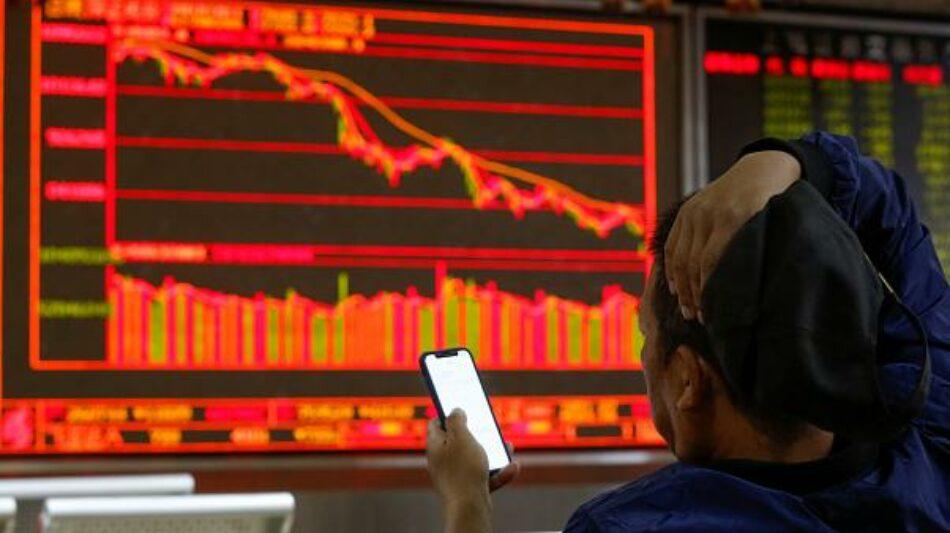 Errores e irresponsabilidades ante la situación económica de España