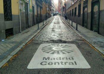 La incertidumbre con Madrid Central pasa factura a su eficacia