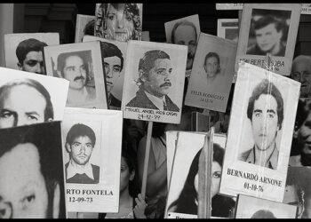 La Noche de los Lápices y su impacto en la sociedad argentina