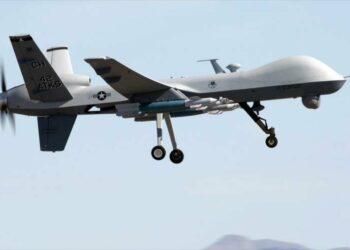 """Ataque de drones israelíes es """"declaración de guerra"""" contra Irak"""