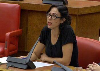 """IU, """"satisfecha"""" por la decisión del Supremo sobre la exhumación de Franco"""