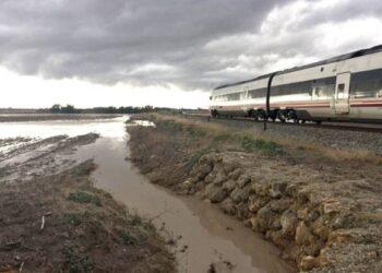 UP lleva al Congreso la deficitaria situación de los trenes regionales en la provincia y el posible cierre de la estación de Pedrera