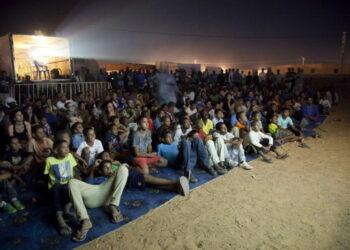 FiSahara 2019, el cine contra la represión al pueblo saharaui