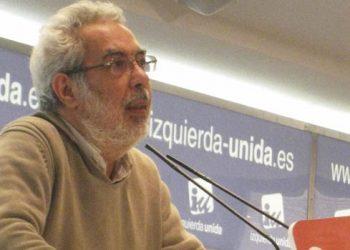 """García Rubio advierte de que los """"muy negativos"""" datos del paro en agosto """"deben servir de alerta sobre la necesidad de formar un Gobierno de progreso"""""""
