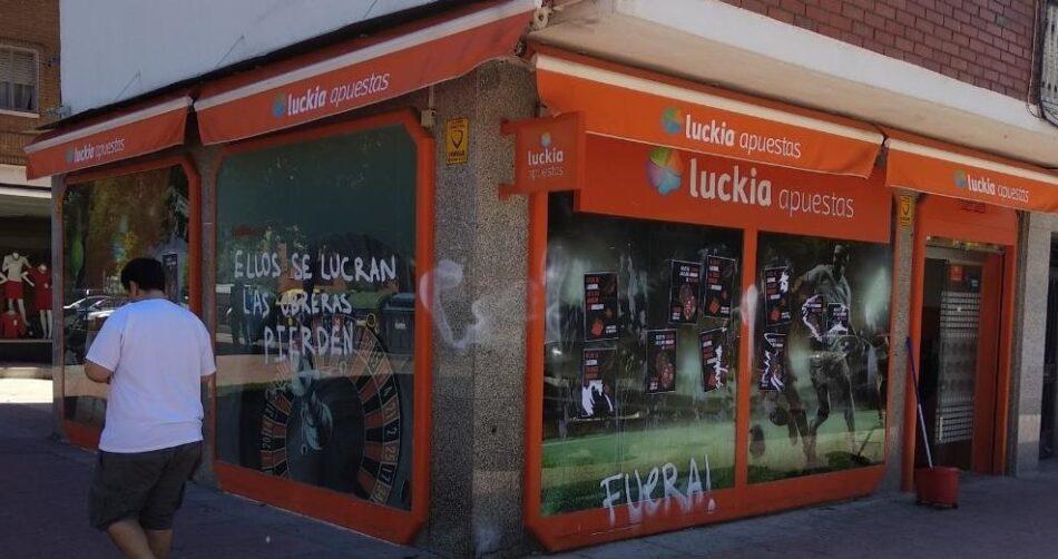 Las alarmantes cifras evidencian el problema de ludopatía juvenil en España