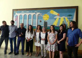 Nace o Grupo Común da Esquerda para dar continuidade no Parlamento ao proxecto político de unidade popular