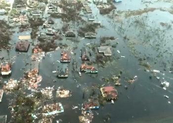 Emergencia climática en Centroamérica y el Caribe